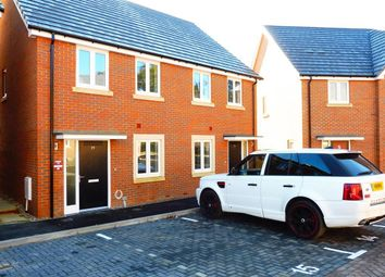 Thumbnail 2 bed semi-detached house to rent in Ruppell Rise, Haywards Heath