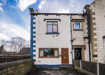 2 bed semi-detached house for sale in Thornes Lane, Thornes, Wakefield WF2