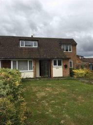 Thumbnail 4 bed semi-detached bungalow for sale in Shernolds, Maidstone
