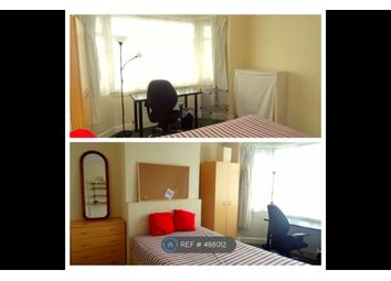 Thumbnail Room to rent in Honeysuckle Road, Southampton