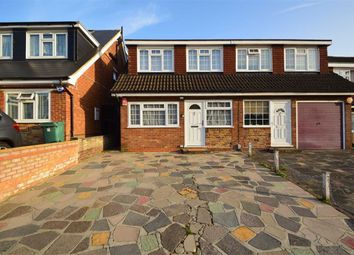 4 bed semi-detached house for sale in Tryfan Close, Redbridge, Essex IG4