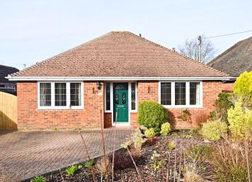 Thumbnail 3 bed bungalow for sale in Linden Avenue, Old Basing, Basingstoke