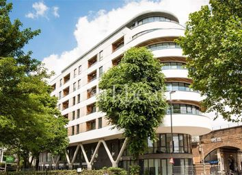 Thumbnail 1 bed flat for sale in Prince Of Wales Road, Kentish Town, London