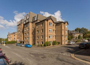 Thumbnail 1 bed property for sale in 2/4 Homeroyal House, Chalmers Crescent, Edinburgh