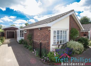Thumbnail 3 bed bungalow to rent in Laxfield Road, Sutton, Norwich