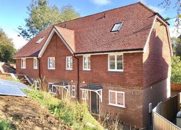 Thumbnail 4 bed town house for sale in Holyoake Terrace, Sevenoaks
