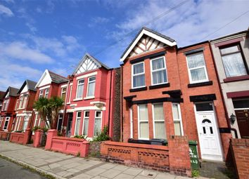 Thumbnail 3 bed flat to rent in Parkfield Drive, Wallasey, Merseyside