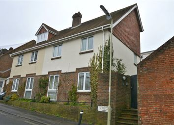 Thumbnail 3 bed end terrace house for sale in Southgate Villas, St. James Lane, Winchester
