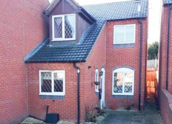 Thumbnail 3 bed semi-detached house for sale in Woodward Road, Kidderminster, Worcestershire