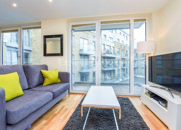 Thumbnail Studio to rent in Elite House, St. Annes Street