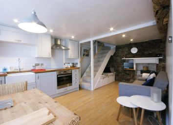 Thumbnail 1 bed cottage to rent in Undercliffe, Dartmouth