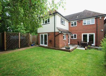 Thumbnail 4 bed detached house for sale in Mill Lane, Virley, Maldon