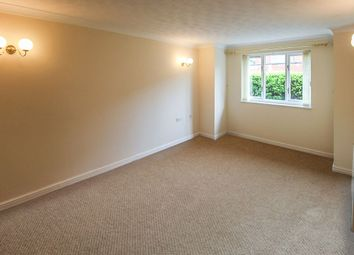 Thumbnail Studio to rent in Queens Park View, Handbridge, Chester