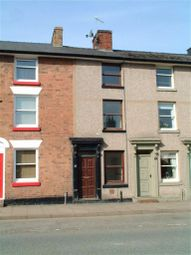 Thumbnail 3 bed terraced house for sale in 27, Smithfield Street, Llanidloes, Powys