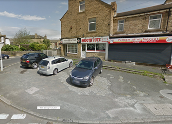 Thumbnail 1 bed flat to rent in Pelham Road, Bradford