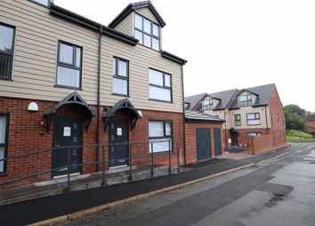 Thumbnail 2 bed duplex to rent in Rodick Street, Woolton, Liverpool