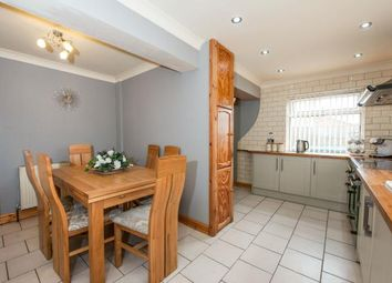 Thumbnail 4 bed semi-detached house for sale in Birch Grove, Birchmoor, Tamworth, Warwickshire