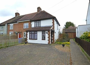 Thumbnail 3 bedroom end terrace house for sale in Forest Road, Piddington, Northampton