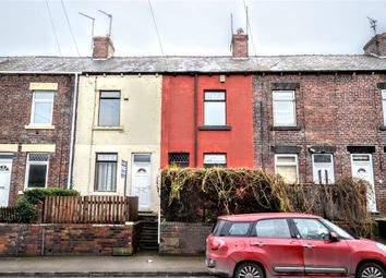 Thumbnail 3 bed terraced house for sale in Grange Lane, Barnsley, South Yorkshire