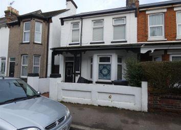 Thumbnail 3 bedroom property to rent in Queen Bertha Road, Ramsgate
