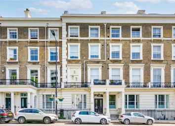 Thumbnail 3 bed flat for sale in Gloucester Terrace, London