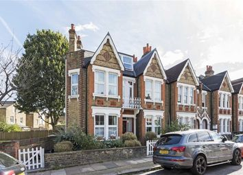 Thumbnail 6 bed end terrace house for sale in Pendle Road, Furzedown, London