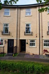 Thumbnail 4 bed town house for sale in Orchard Mews, Bolton-Upon-Dearne, Rotherham