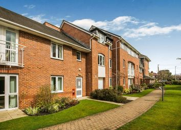 Thumbnail 1 bed flat for sale in Chester Road, Holmes Chapel, Cheshire