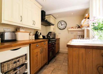 Thumbnail 2 bed terraced house for sale in Woodland Avenue, Melton Mowbray
