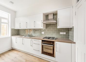 Thumbnail 3 bed terraced house to rent in King Edward Road, London