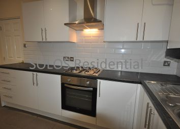 Thumbnail 2 bed flat to rent in Private Road, Mapperley Park, Nottingham