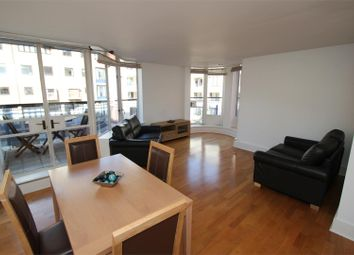 Thumbnail 2 bed flat to rent in Admirals Court, 30 Horselydown Lane, Tower Bridge
