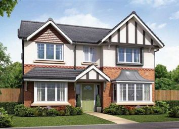 Thumbnail 4 bed detached house for sale in Plot 12A, Rufford