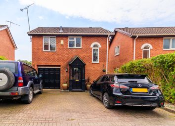 4 bed detached house for sale in Steeple Heights Drive, Westerham TN16