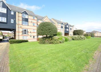 2 bed flat for sale in Lewes Close, Grays, Essex RM17
