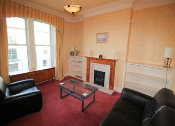 Thumbnail 1 bedroom flat to rent in 89 Willowbank Road, Aberdeen