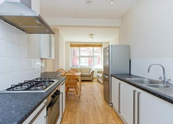 Thumbnail 4 bed property to rent in Canrobert Street, Bethnal Green