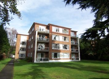 Thumbnail 3 bed flat to rent in Gadbridge Court, West Cliff Road, Bournemouth