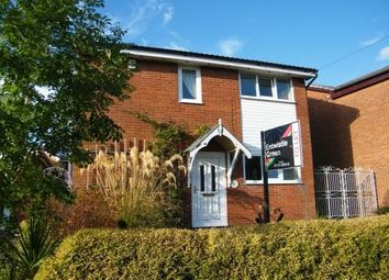 Thumbnail 3 bed detached house to rent in Higher Meadow, Leyland