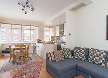 Thumbnail 1 bed flat for sale in Oslo Court, Prince Albert Road, London