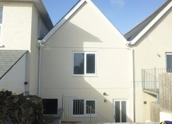 Thumbnail 3 bedroom terraced house for sale in Callington, Cornwall, .