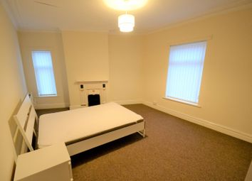 Thumbnail 1 bed terraced house to rent in Hewitt Street, Warrington
