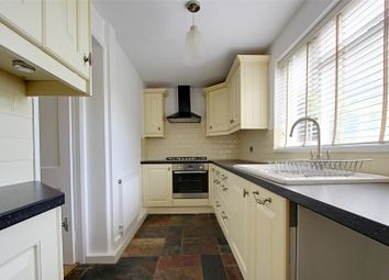 Thumbnail 3 bed end terrace house for sale in Whitecross Street, Barton-Upon-Humber, North Lincolnshire