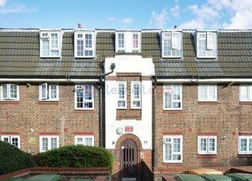 Thumbnail Flat for sale in Newport Avenue, London