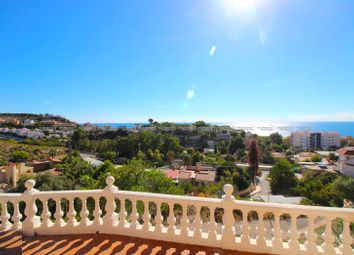 Thumbnail 4 bed villa for sale in Coveta Fuma, El Campello, Spain