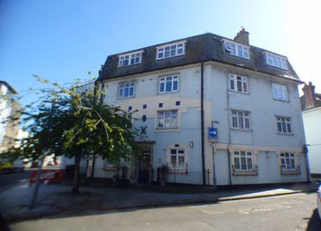 2 bed flat to rent in Vauxhall Street, Plymouth, Devon PL4