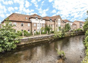Thumbnail 2 bed flat for sale in Waterside, Ripon