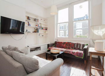 Thumbnail 2 bedroom flat to rent in Sinclair Road, Kensington