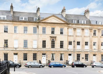 Thumbnail 2 bedroom flat to rent in Great Pulteney Street, Bathwick, Bath