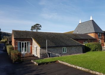 Thumbnail 4 bed barn conversion for sale in Shetton Barns, Mansell Lacy